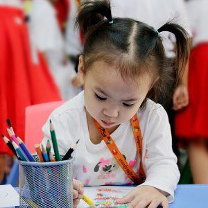 Sub-kindergarten and kindergarten